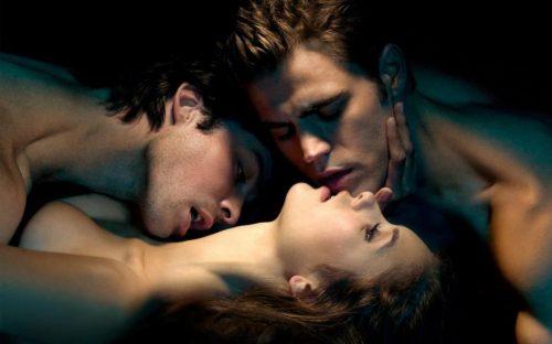 The Vampire Diaries El episodio 16 de la serie se ha retrasado