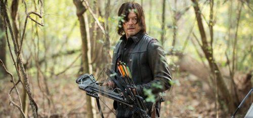 The Walking Dead 5x15: Rick explota en Alexandria