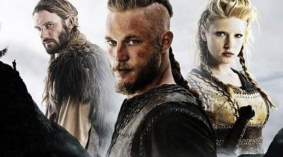 """""""Vikings"""": ¡La serie renueva por una cuarta temporada!"""