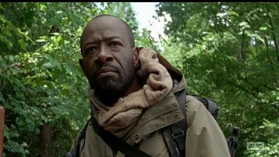 Robert Kirkman habla de la sexta temporada de The Walking Dead