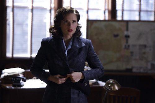 """""""Agent Carter"""": ¡La segunda temporada tendrá diez episodios!"""