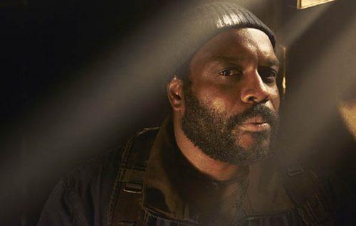 Chad L. Coleman de The Walking Dead tiene un Ataque de Ira