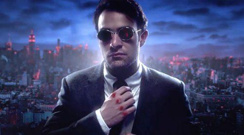 Daredevil Renueva para una Segunda Temporada