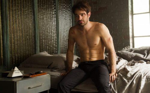 Daredevil Renovada por una segunda temporada