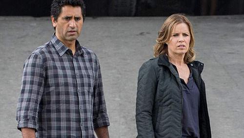 """""""Fear the Walking Dead"""": ¡El estreno de la serie será muy pronto!"""
