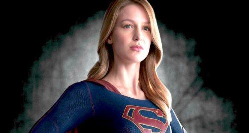 Filtran el piloto de Supergirl de la CBS