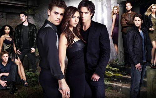 La despedida de Nina Dobrev y el futuro de The Vampire Diaries