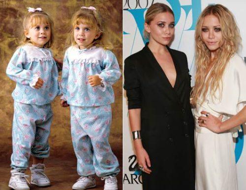 Las gemelas Olsen no aparecerán en Fuller House