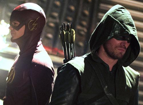 Será finalmente Legends el título del spin-off de Arrow y The Flash