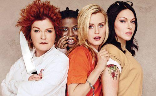Nuevo tráiler recopilatorio para la tercera temporada de Orange is the New Black