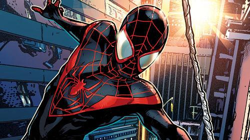 Posible Aparición de Spiderman en Daredevil