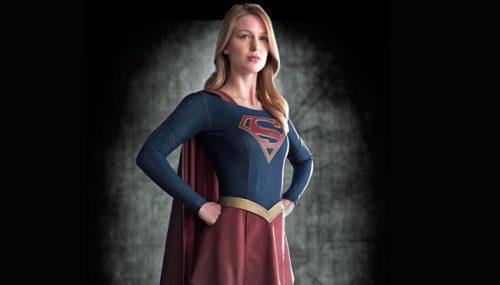 """¡Presentamos el primer tráiler de """"Supergirl""""!"""