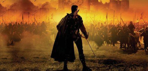 The Outlaw Chronicles será una serie de televisión