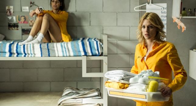 """""""Vis a Vis"""": ¡Mucho más que la versión española de """"Orange is the New Black""""!"""