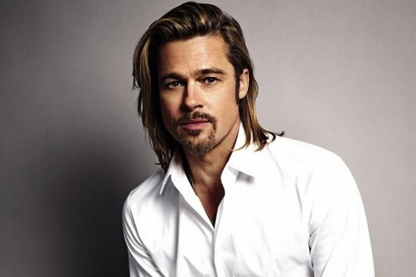 Brad Pitt lanza su primera serie de televisión como productor