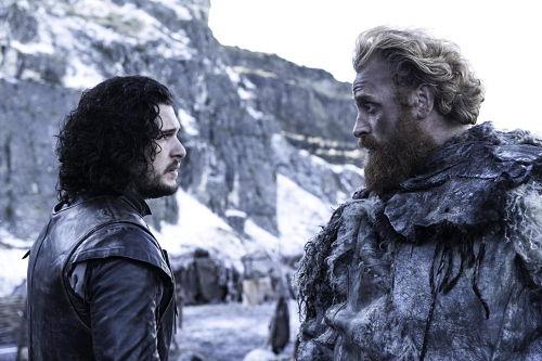 Game of Thrones 5x08: Comienza la Gran Batalla