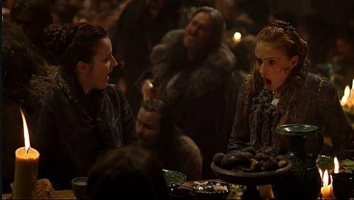 George R.R. Martin habla de los personajes que deberían aparecer en Game of Thrones