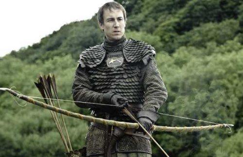 George R.R. Martin pide la vuelta de Tobias Menzies a Game of Thrones