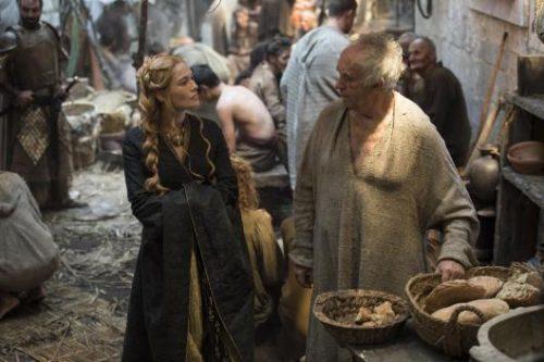 La nueva fe de Game of Thrones explicada por George R.R. Martin