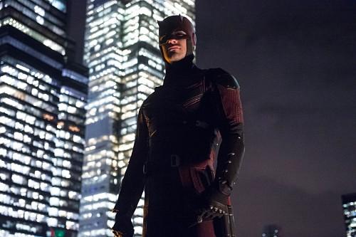 Marvel revela nuevos detalles y un concept art del traje de Daredevil