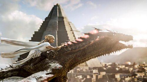 Promo del final de la quinta temporada de Game of Thrones