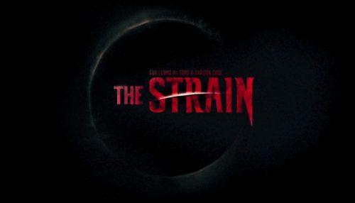 """""""The Strain"""": ¡Presentamos el primer avance de su segunda temporada!"""