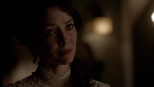 """""""The Vampire Diaries"""": ¡Annie Wersching estará en la séptima temporada!"""