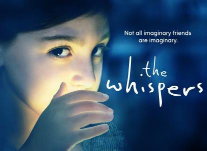 """""""The Whispers"""": ¡La serie ya está pensando en una segunda temporada!"""
