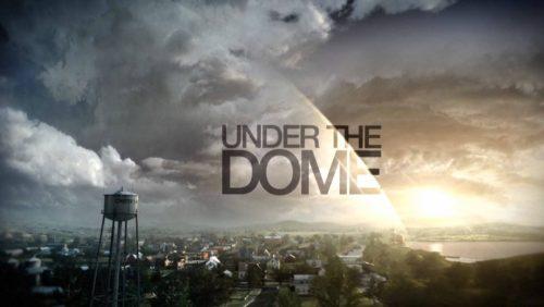 """""""Under the Dome"""": ¡Presentamos una nueva promo de la tercera temporada!"""