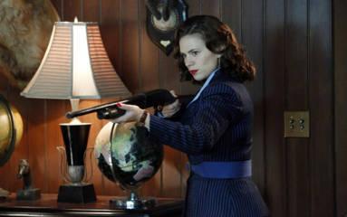"""""""Agent Carter"""": ¡Conocemos un """"gran"""" villano de Marvel en la segunda temporada!"""