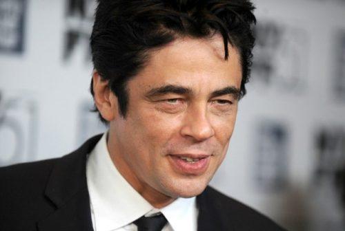 Benicio del Toro podría ser el villano de Star Wars Episode VIII