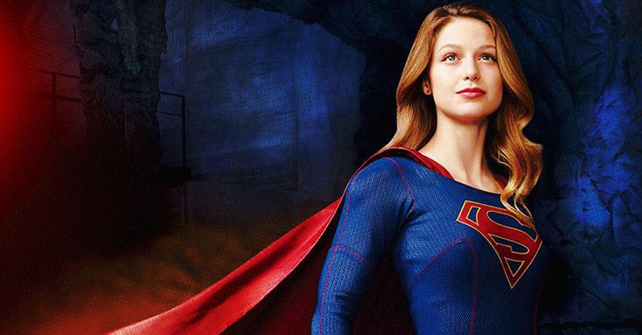 CBS presenta un nuevo tráiler de Supergirl