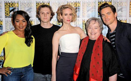 """Comic-Con 2015: ¡""""American Horror Story"""" avanza detalles sobre su quinta temporada!"""