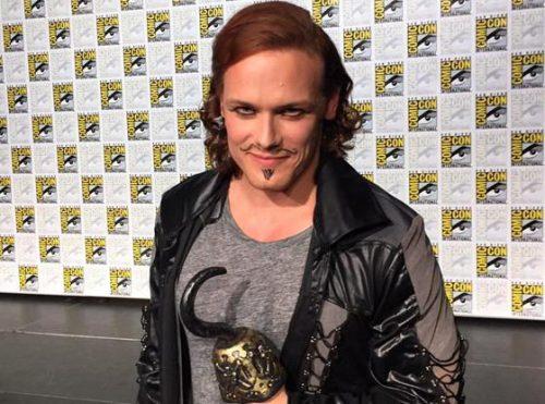 """Comic-Con 2015: ¡""""Outlander"""" presenta su esperada segunda temporada!"""