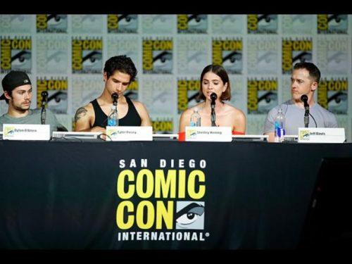 """Comic-Con 2015: ¡""""Teen Wolf"""" se renueva por una sexta temporada!"""