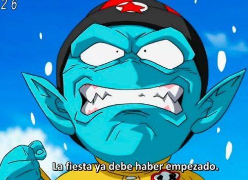 """""""Dragon Ball Super"""": ¡La emisión del cuarto capítulo se retrasa una semana más!"""
