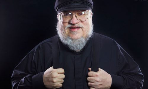 GRRM comenta las nominaciones a los Emmys de Game of Thrones