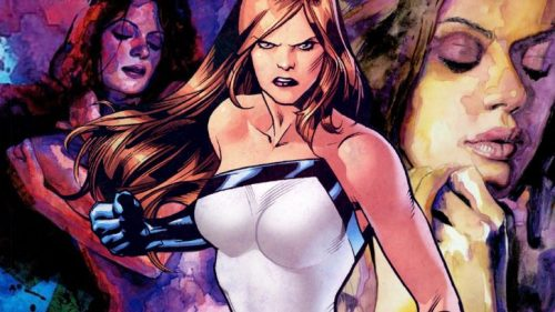 """Jessica Jones"": ¡Primeras declaraciones del creador del cómic sobre la serie!"