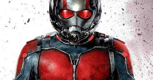 La primera escena de Ant-man iba a ser distinta