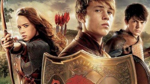 Lo nuevo de las Crónicas de Narnia ya tiene guion acabado