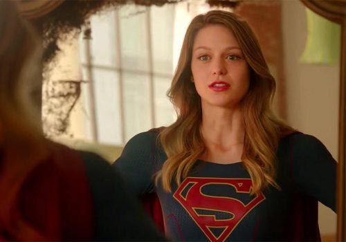 Lucy Lane será un personaje de Supergirl