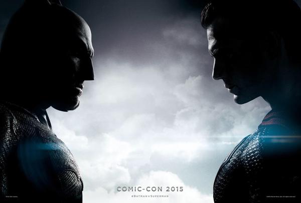 Nuevas imágenes de la película de Batman vs Superman