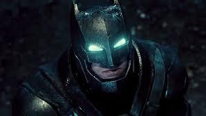 nuevo traje de Batman