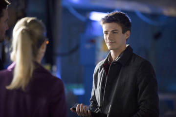 """The Flash"": ¡Tramas amorosas para su segunda temporada!"