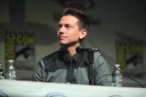 """The Vampire Diaries"": ¡Justice Leak ficha por la séptima temporada!"