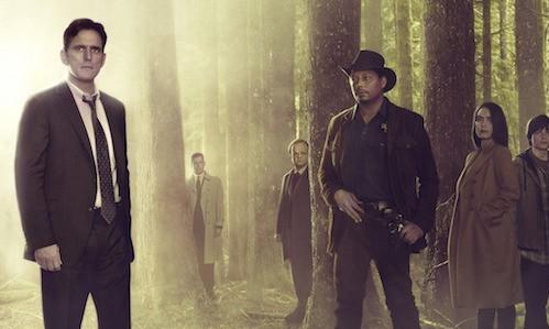 Wayward Pines cancelada tras la primera temporada