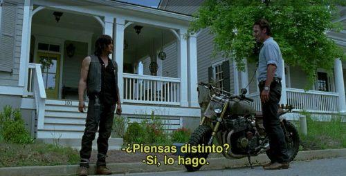 The Walking Dead - Trailer de la Sexta Temporada