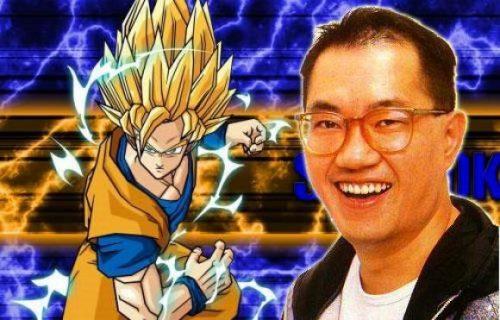 Akira Toriyama publica un mensaje para los fans de Dragon Ball