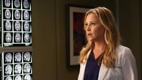 """""""Anatomía de Grey"""": ¡Nuevos detalles sobre la temporada 12!"""
