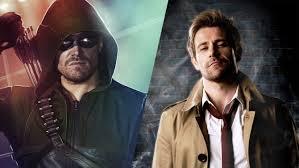 Confirmada la aparición de Constantine en Arrow